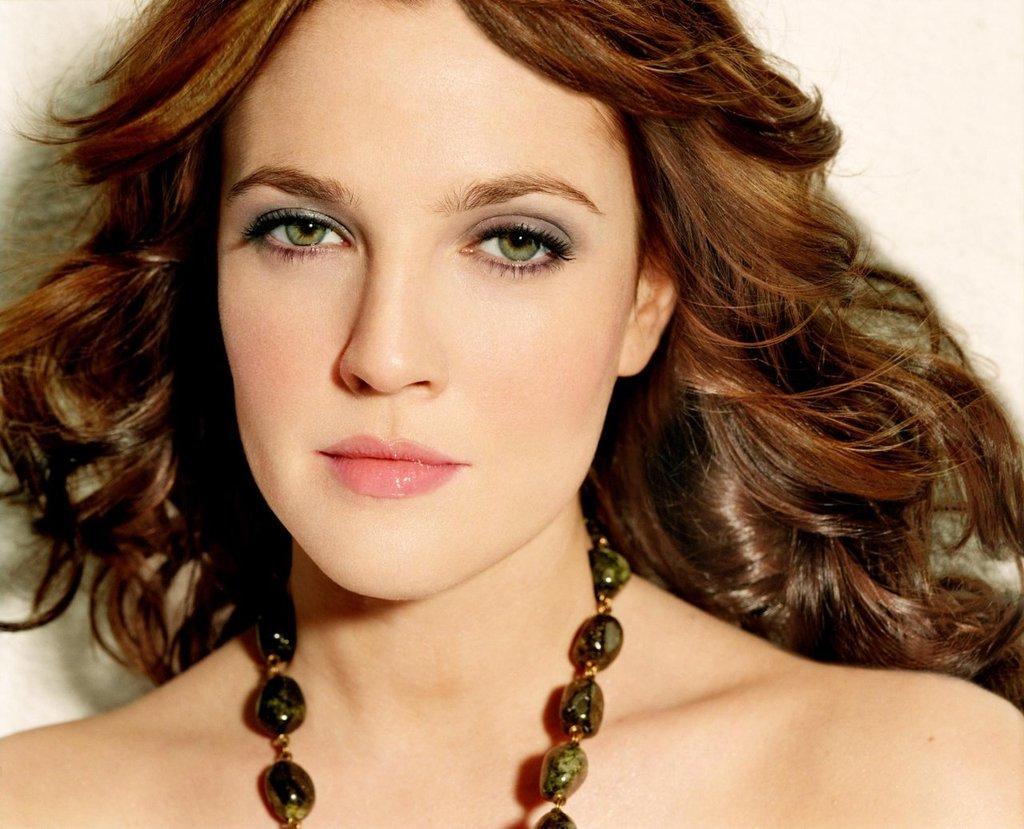Drew Barrymore sexy foto