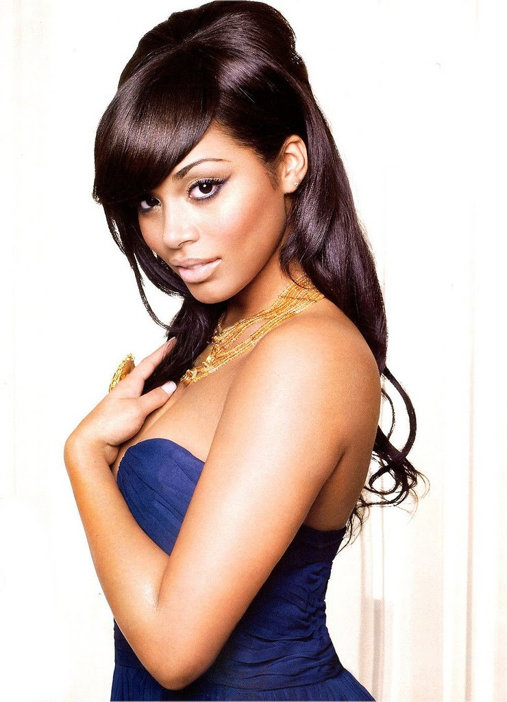 Lauren London image