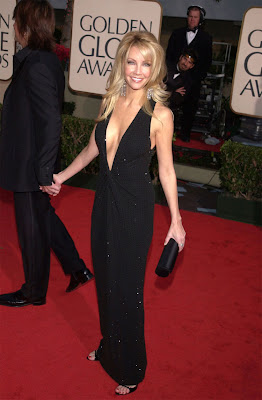 Heather Locklear hot picture