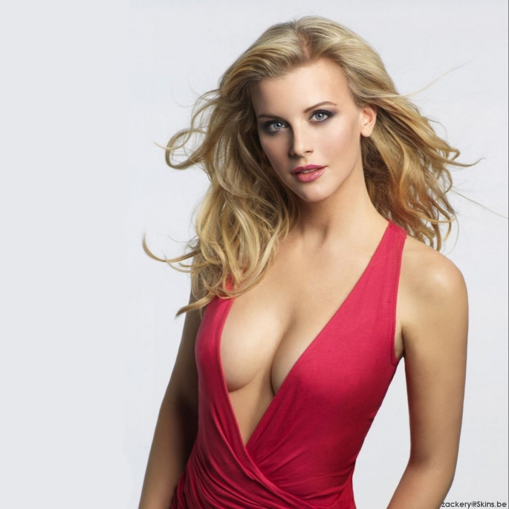 Eva Habermann Hot Photo