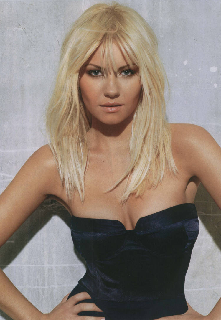 Elisha Cuthbert hot picture
