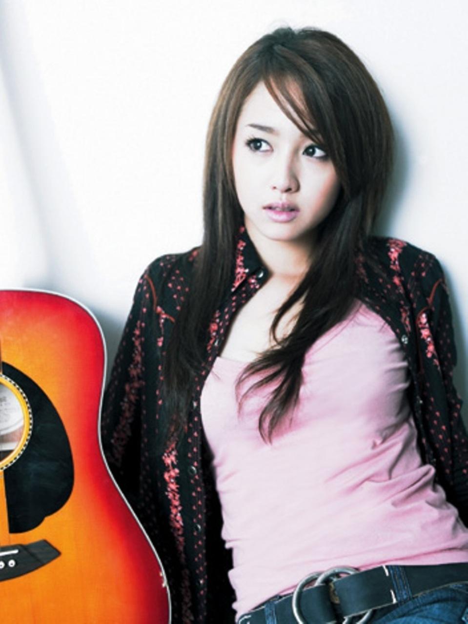 Erika Sawajiri sexy pic
