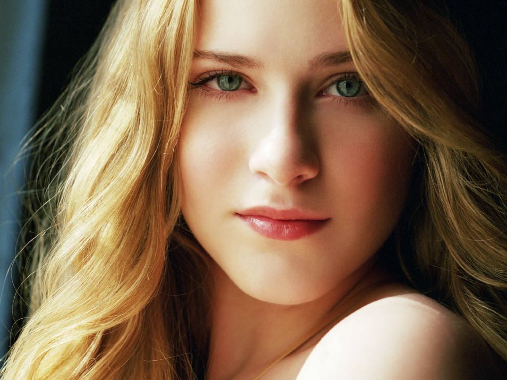 Evan Rachel Wood hot picture