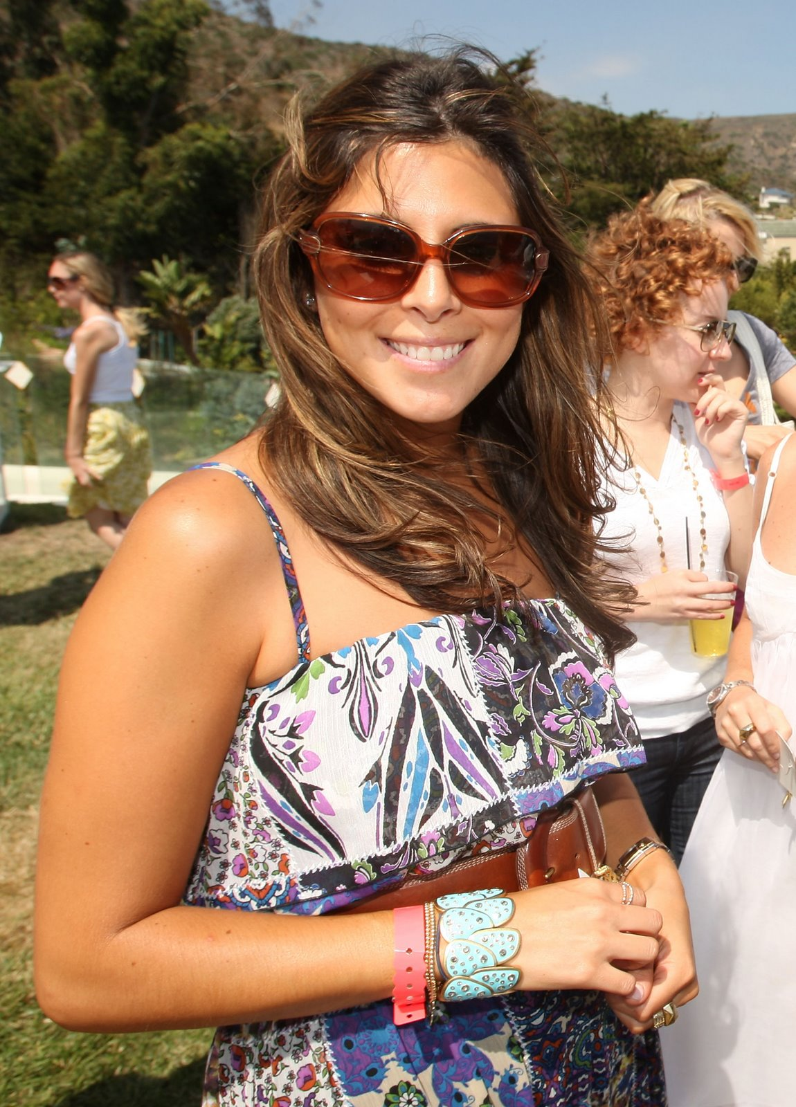 Jamie Lynn Sigler hot picture