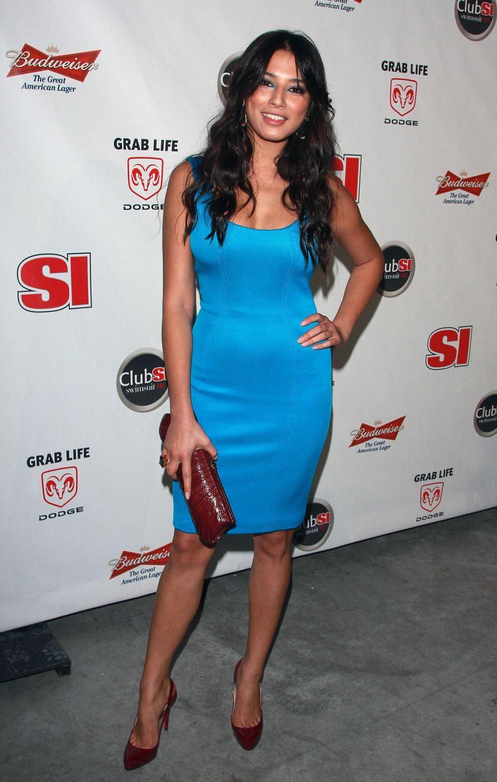 Jessica Gomes Sexy Picture