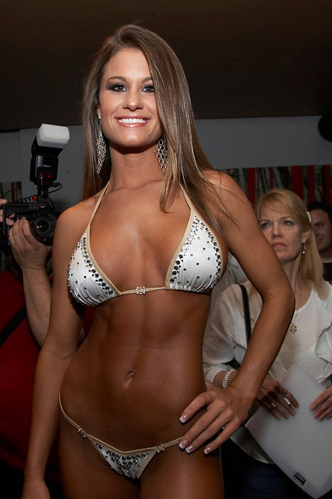 Brooke Adams Image