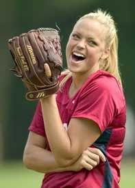 Jennie Finch Image