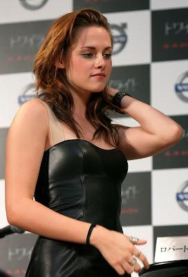 Kristen Stewart hot picture
