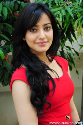 Neha Sharma hot photo