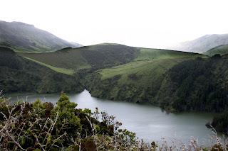 Lagoa Funda, Flores, Azores ©Jain Lemos
