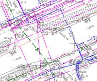 Схемы и чертежи, имеющиеся в коммунальных службах или городской администрации, содержат огромное количество...