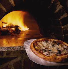 Pizza e massas