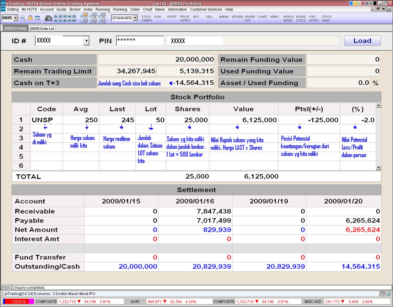 A download etrading securities