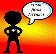 Comic Book Literacy