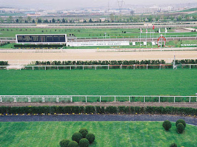 at yarışı tahminleri