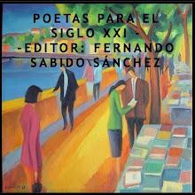 """Antología """"Poetas para el siglo XXI"""""""