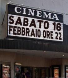ostra cinema