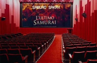 ostra,saburo sakay in arte samurai
