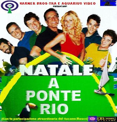 Ostra,Film,Natale a Ponte Rio