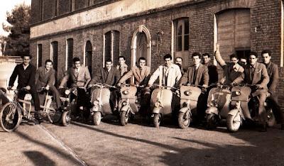 OSTRA-1953-I Vitelloni