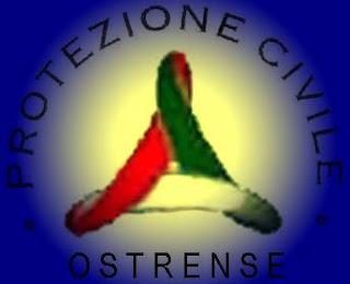 OSTRA:PROTEZIONE CIVILE OSTRENSE