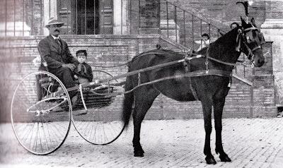 Ostra,1913,Calesse