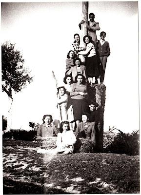 lavoranti,bigiotteria,siago,ostra,1950