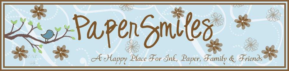 PAPER SMILES