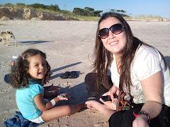 Melina y Yo.