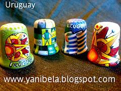 Venta de Dedales del Uruguay