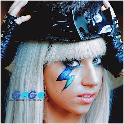 Lady Gaga – Bad Romance/Alejandro (Live American Idol 2010)
