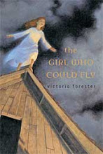The Girl Who Could Fly Discussion
