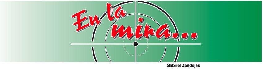 En La Mira...
