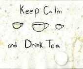 კარამელიანი ჩაი