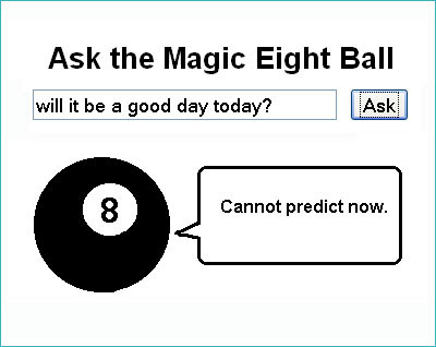 Less Than Jake – Ask the Magic 8 Ball Lyrics | Genius Lyrics