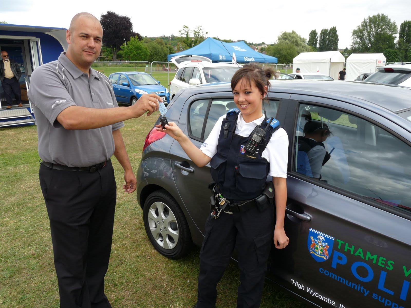 Platts hyundai used car dealership in high wycombe -