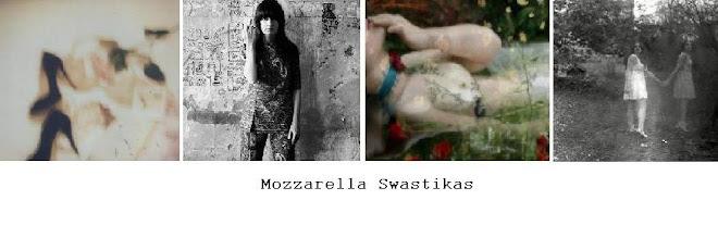mozzrella swastikas