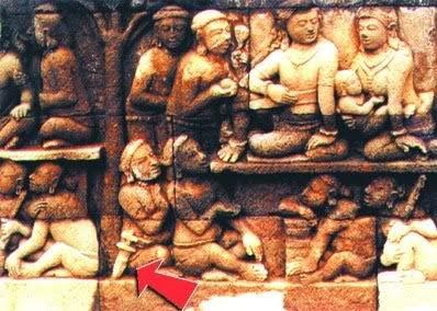 Relief+karmawibhangga