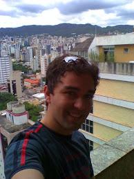 O mais Belo Horizonte de todo o mundo...