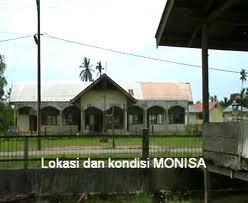 Kondisi Monisa