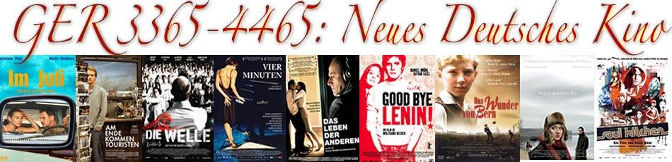 Neues Deutsches Kino