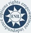 Logotipo de Enil