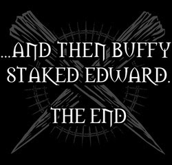 buffy vs edward