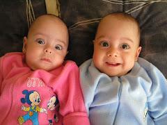 Gerardo y Aurora