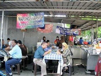 kampung chat group laman sembang paling popular di malaysia kampung