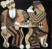 Xadrez = Arte