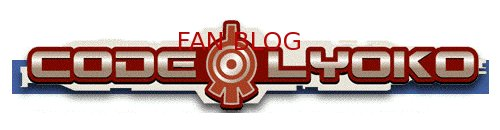FanBlog Code Lyoko