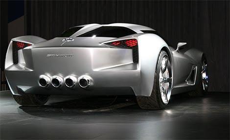Corvette Stingray Ugly on Autofug   Celebrating Ugly Cars Throughout History  08 08 10