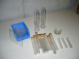 12) Test Tubes and More