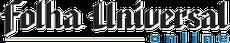 Jornal Folha Universal